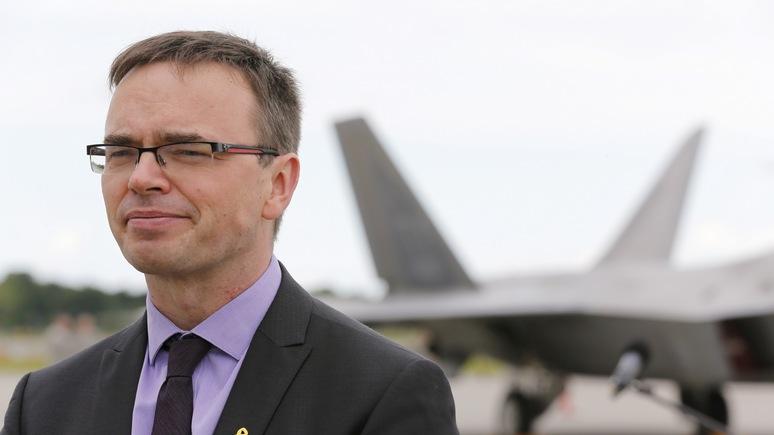 ВЭстонии собрались строить отношения сРФ, исходя изпозиции силы
