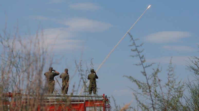 Haaretz: превосходство Израиля над российскими С-300 покончит с «сирийским гамбитом» Путина
