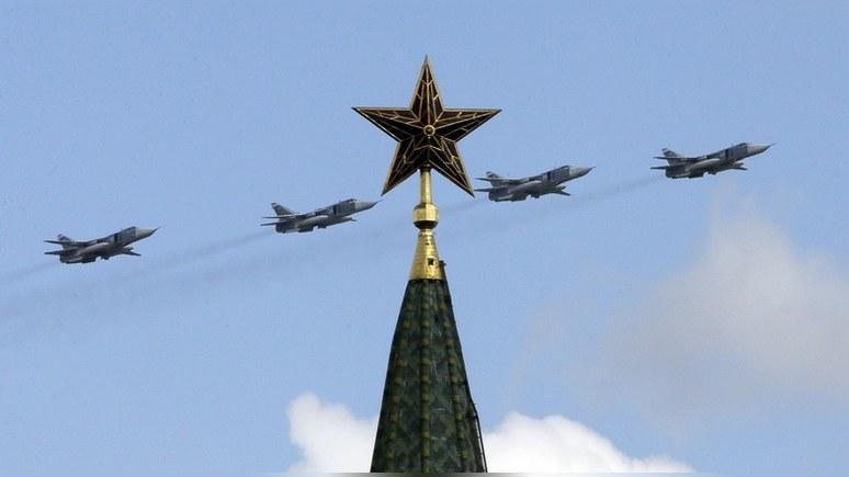 31К, оснащённые комплексом «Кинжал», примут участие вПараде Победы
