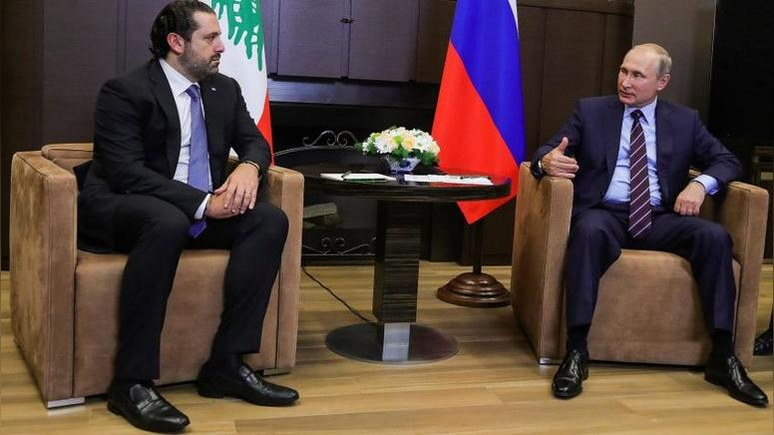 Newsweek: после укрепления влияния в Сирии Москва заинтересовалась Ливаном