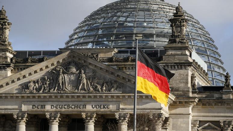NOZ: в Германии потребовали справедливо оценить вклад СССР в борьбу с Третьим рейхом