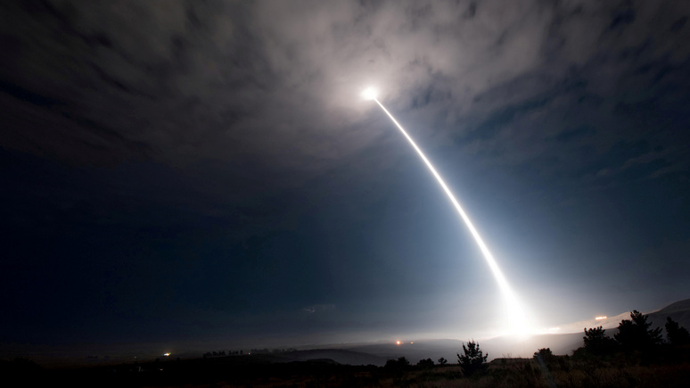 CNBC: у гиперзвукового оружия США, России и Китая разные цели