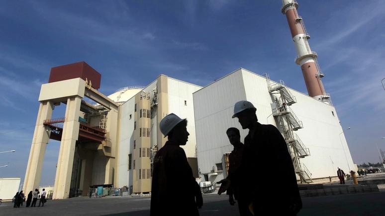 Обозреватель Forbes: США дали понять Ирану, что его спасёт только ядерное оружие