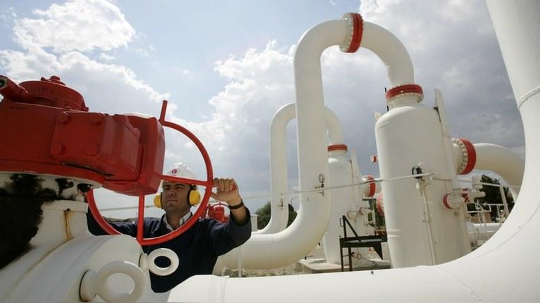 Daily Sabah: Турция объявила, когда Европа «снизит зависимость» от российского газа