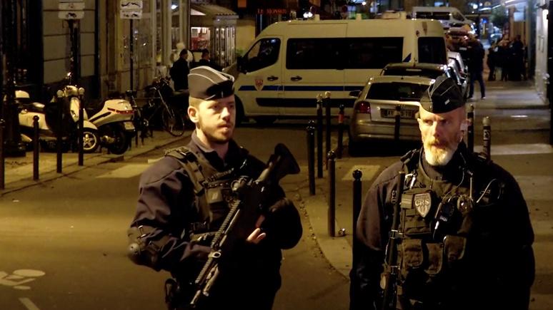 Le Temps: победы над террором французам предстоит ждать ещё долго