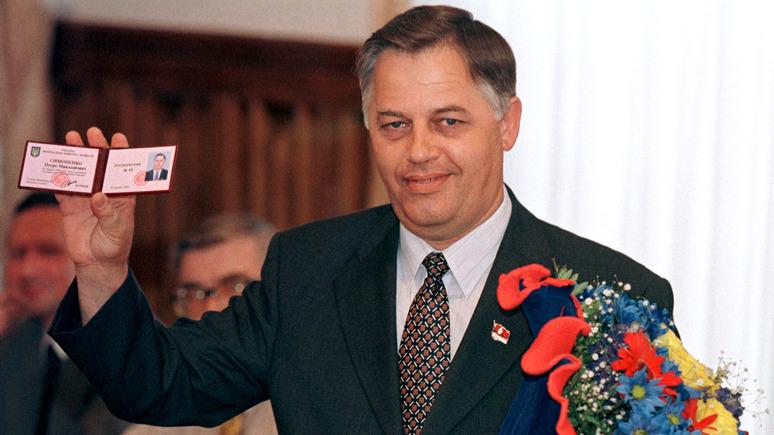 СТРАНА.ua: главного украинского коммуниста на российском ТВ назвали Иудой