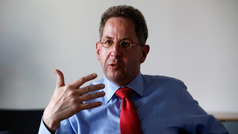 Times: глава внутренней разведки Германии обвинил Россию в попытках дестабилизировать Испанию