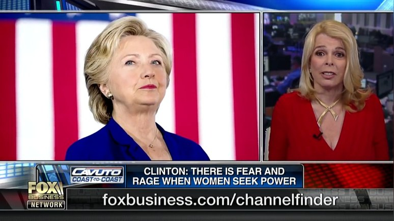 ВСША чиновница отомстила Хиллари Клинтон заее«сексистское» нытье— Женская политдружба