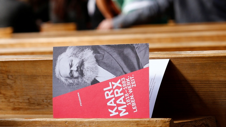 Fox News удивлён: идеи Маркса живы и вдохновляют молодых американцев