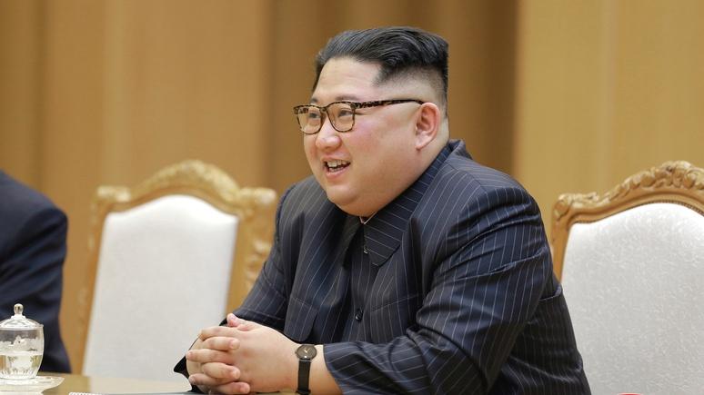 Bloomberg: слишком разные позиции — США стоит подготовиться к провальным переговорам с Пхеньяном