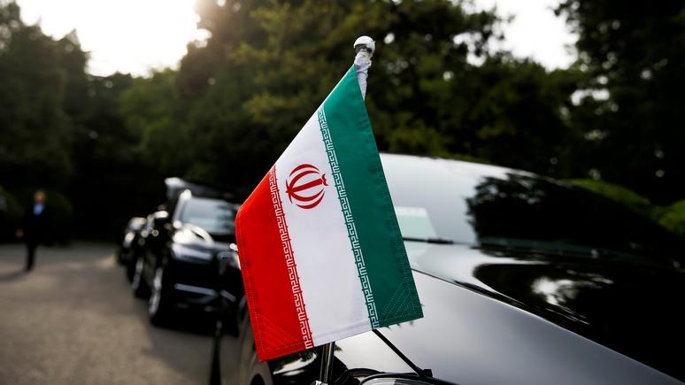 Les Echos: присоединение Ирана к ЕАЭС — как щелчок по носу Дональду Трампу