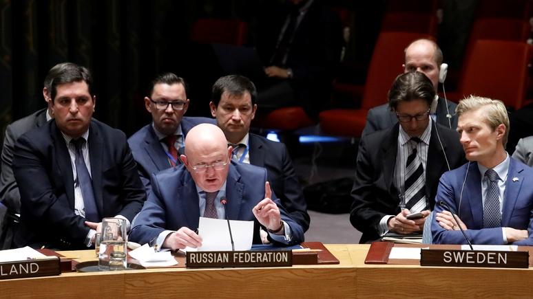 Хейли: США неснимут санкции, покаРФ не возвратит Крым иДонбасс