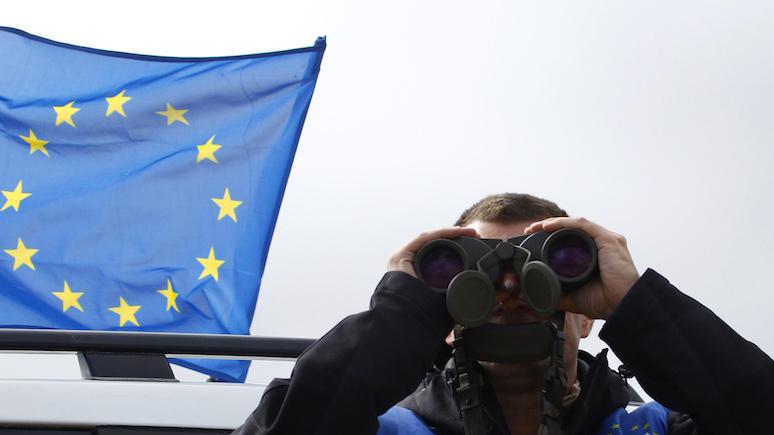 RP: Польша бьёт тревогу — ЕС охватило желание перезагрузки отношений с Россией