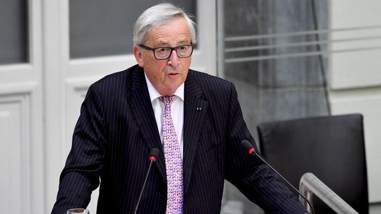 Tagesspiegel: ЕС ответит на американские пошлины своими