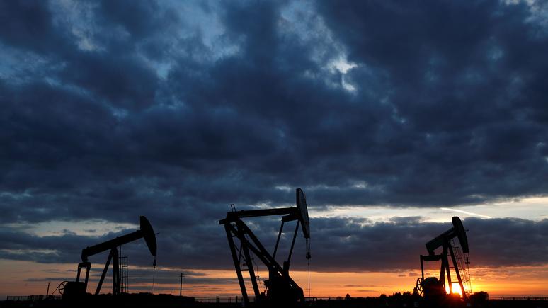 FT: судьбу мировой нефтедобычи на саммите ОПЕК решат Москва, Эр-Рияд и Вашингтон