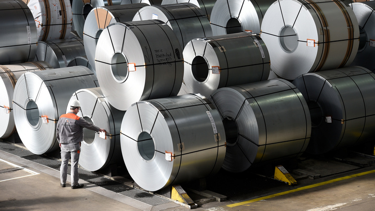 FT: ЕС ответил на пошлины США бойкотом переговоров о торговле