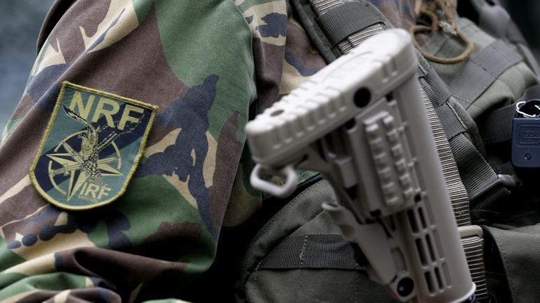 «Чтобы устрашать убедительно»: Die Welt узнала о новых планах НАТО