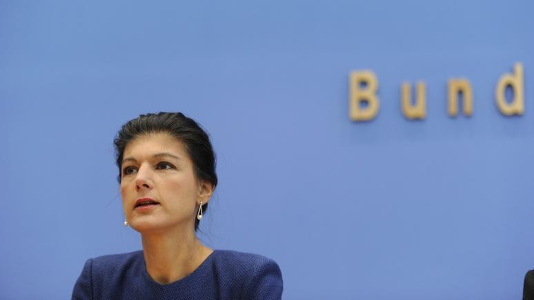 Германские парламентарии призвали вернуть Российскую Федерацию вG8