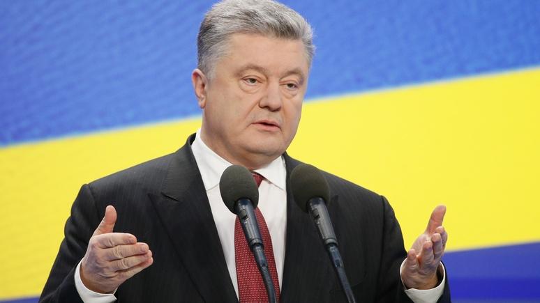 Русской пропаганде Запад недолжен верить— призвал Порошенко