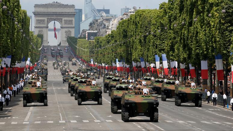Европа выделит миллиарды евро на оборону в надежде обрести независимость от США