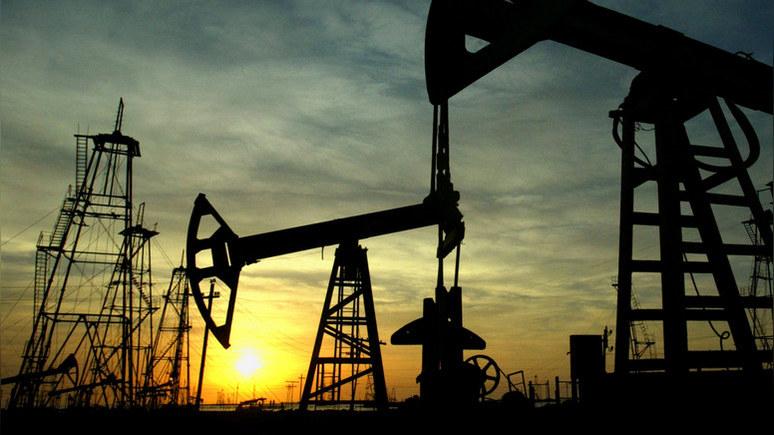 New York Times: Россия, США и Саудовская Аравия нашли общие нефтяные интересы