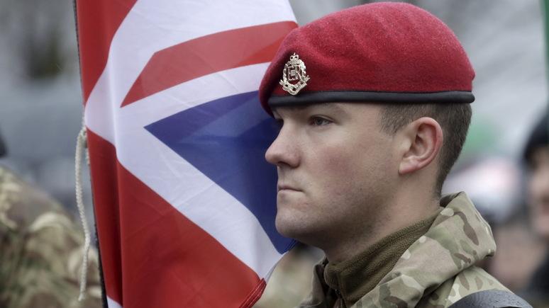 Daily Mail: британские парламентарии призывают увеличить военный бюджет для борьбы с «российской угрозой»