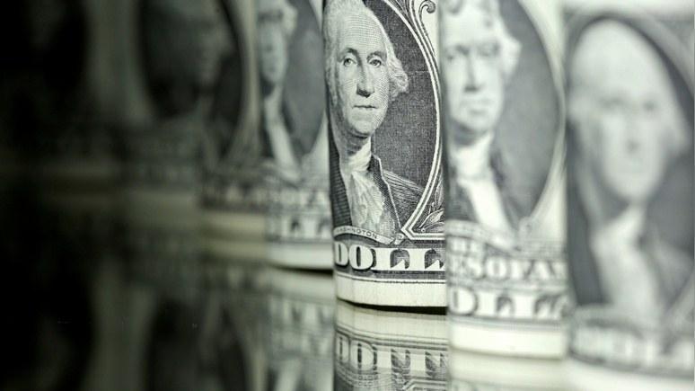 CNBC: Россия избавляется от долговых облигаций США быстрее остальных стран