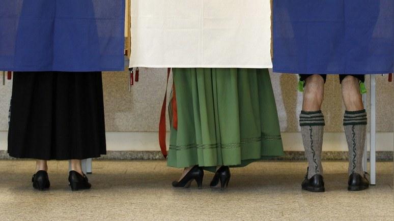 Spiegel: немецкие социал-демократы готовят новые выборы «на всякий пожарный»