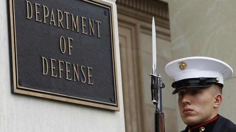 Washington Post: США оценивают стоимость вывода войск из Германии