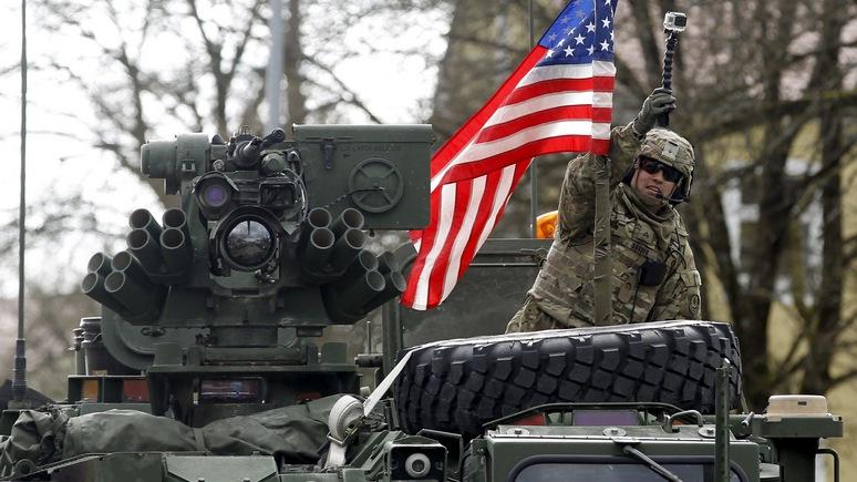N-TV: если Трамп выведет войска из Германии, в выигрыше окажется Польша