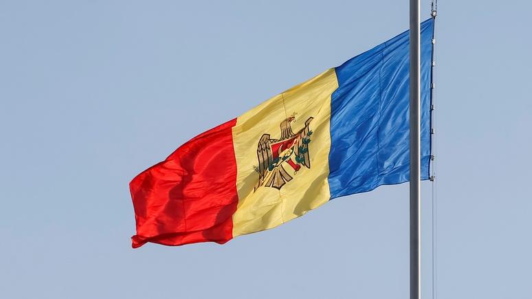 Deutsche Welle: протесты в Молдавии напоминают украинский евромайдан