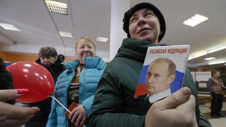 ЛБ: почти 20 тысяч украинцев получили российский паспорт в 2018 году