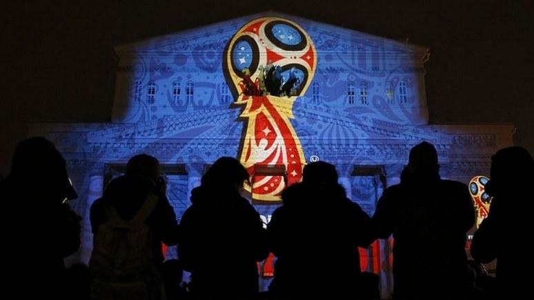 Die Welt: Европа сильнее всех в футболе, но ей нужны успехи и «на других полях»