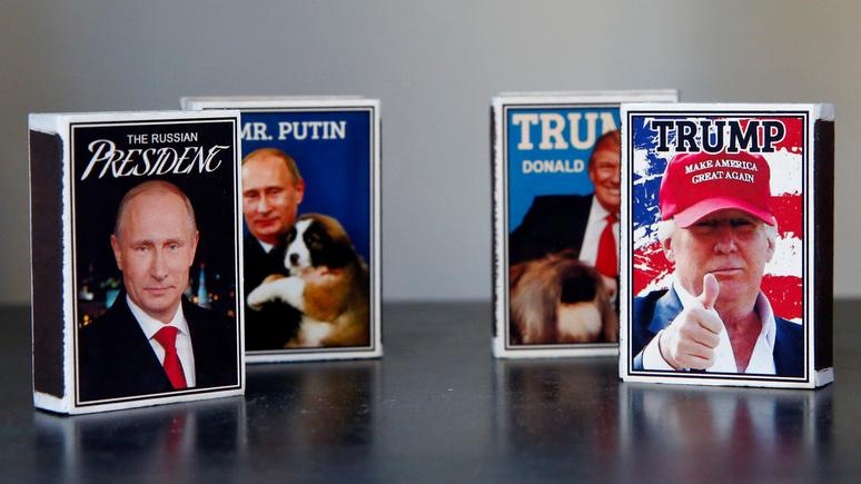 Der Spiegel: «встреча единомышленников» в Хельсинки сильнее всего ударит по Европе