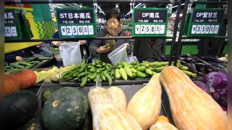 Financial Times: китайские покупатели не прочь выйти на тропу торговой войны с США