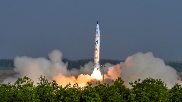 Popular Science: Китай будет бороздить космос при участии России