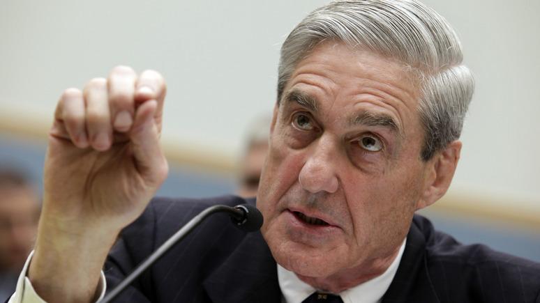 AT: устроенная Мюллером «охота на ведьм» — настоящая катастрофа для национальной безопасности