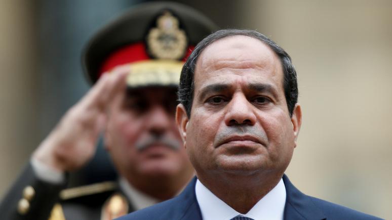 NI: Египет не променяет США на Россию