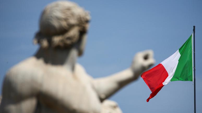DT: правительство Италии поручило «пророссийскому журналисту» очистить авторитетный телеканал от «паразитов»