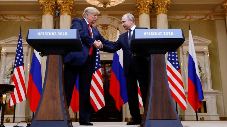 WP: Путин успешно разобщает американцев, и в кризисной ситуации это грозит катастрофой