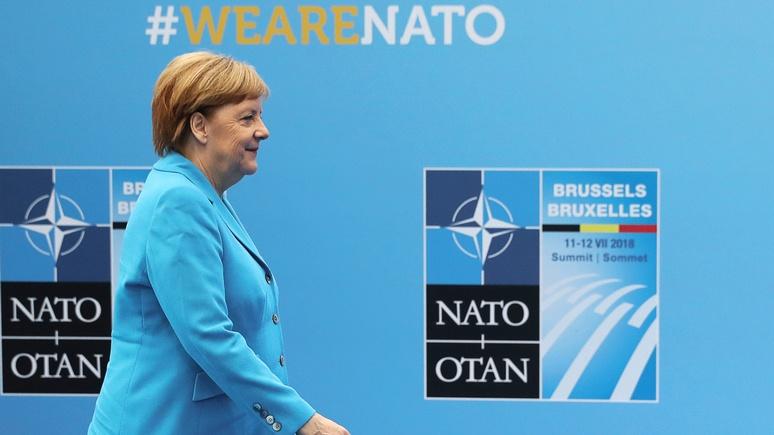 SZ предостерегла Берлин — всеобщая воинская повинность только разожжёт конфликт с Россией