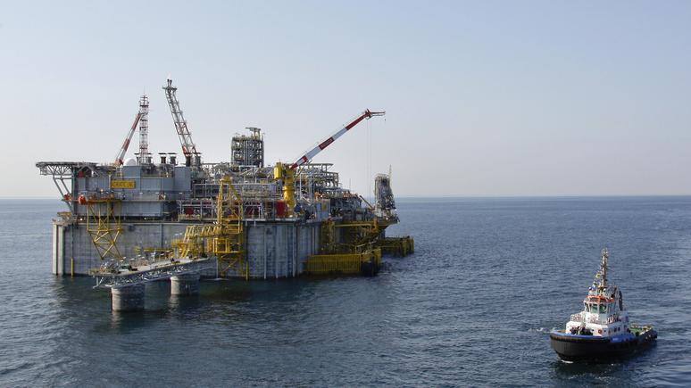 Экспорт LNG изсоедененных штатов вЕС вырос до2,8 млрд кубометров