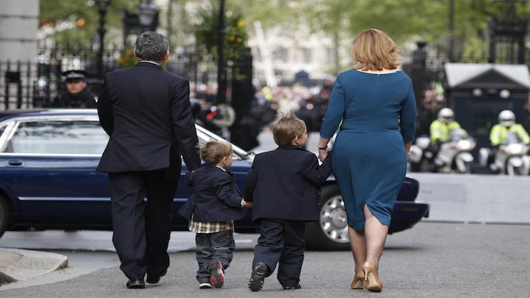 Breitbart: МВД Италии вернуло в документы «естественную семью»