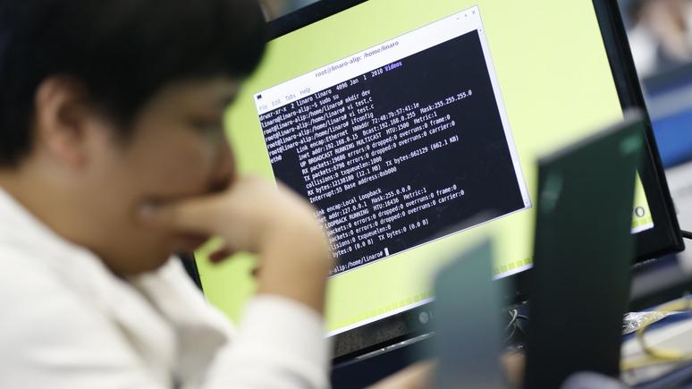 El Periódico: 11-летний хакер справился с копией избирательной системы США за 10 минут