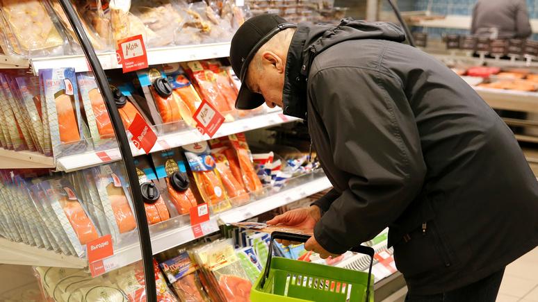 Yle: торговлю финской санкционкой в России превратили в прибыльный бизнес