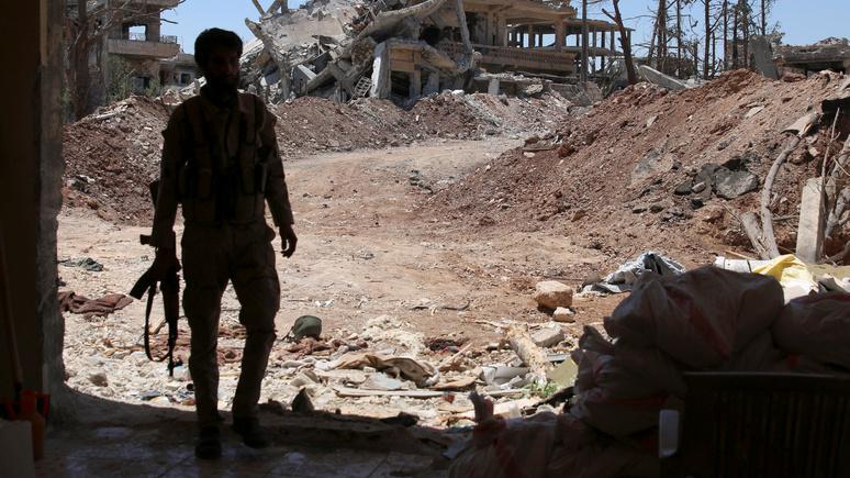 Times: сирийские повстанцы разочаровались в войне и переходят на сторону Асада