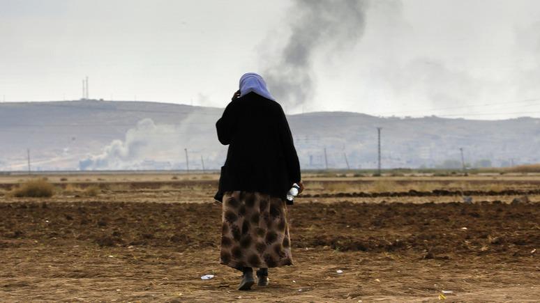 Der Standard: Путину нужна помощь Запада, чтобы выбраться из «сирийской ловушки»