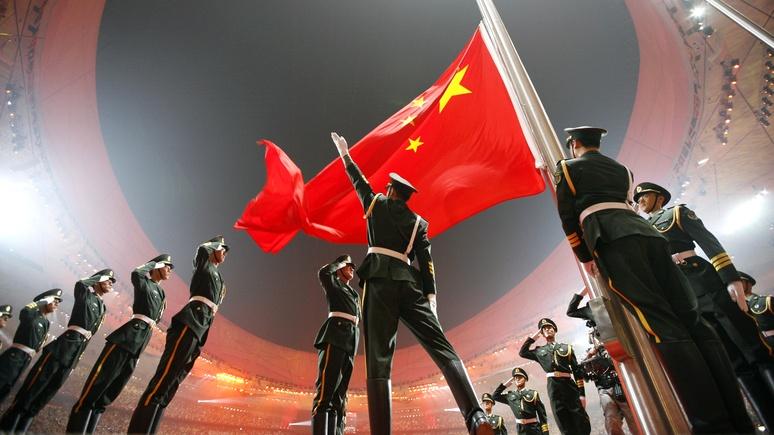 Как и почему Китай станет сверхдержавой вместо США