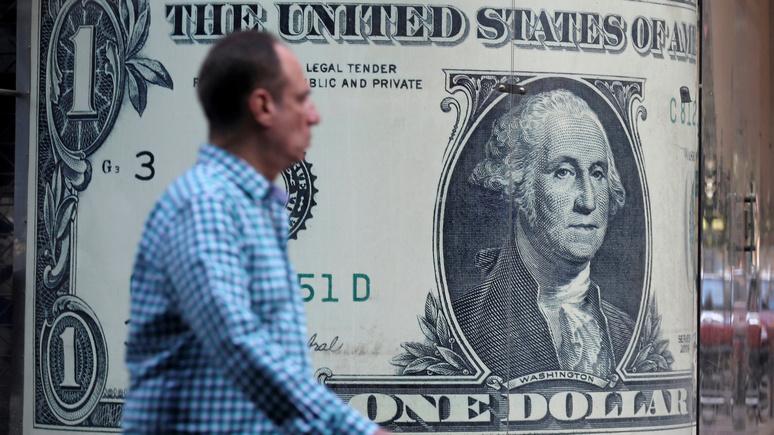 В Европе задумались о подрыве гегемонии доллара
