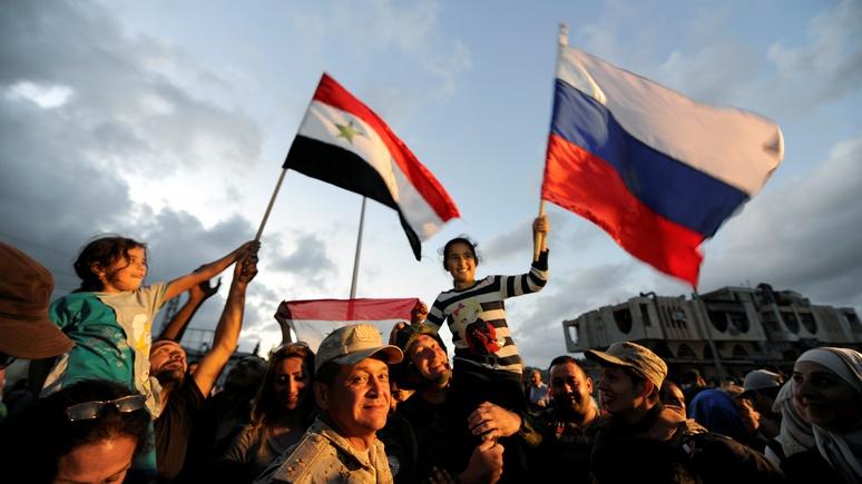 Focus: пока Берлин колеблется, Россия и Турция планируют послевоенный порядок в Сирии